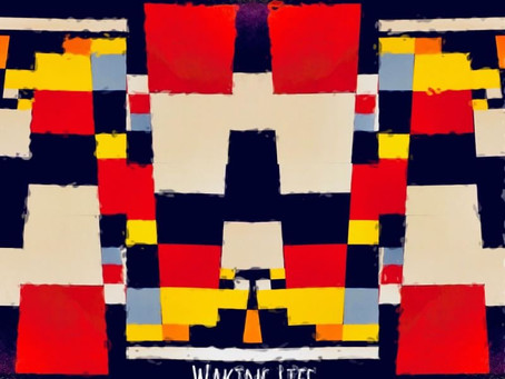 WALKING LIFE / AONECO EPリリース!