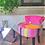Thumbnail: Silla de colores funky
