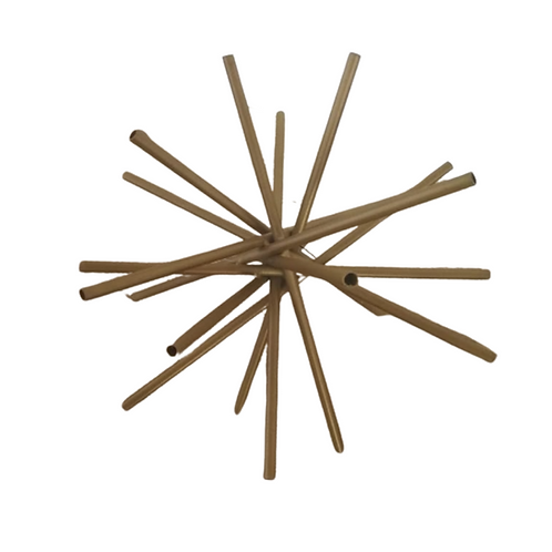estrella palos cobre