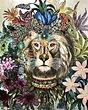 Lulu le lion