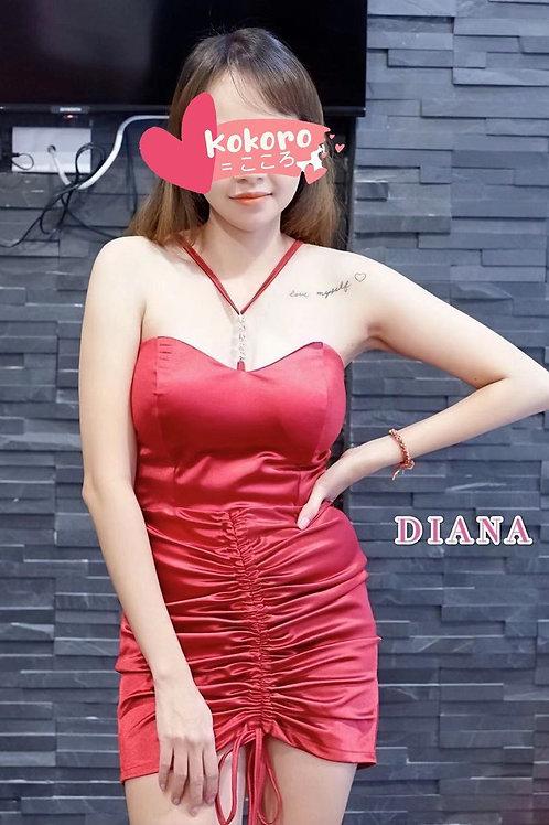 Diana ダイアナ