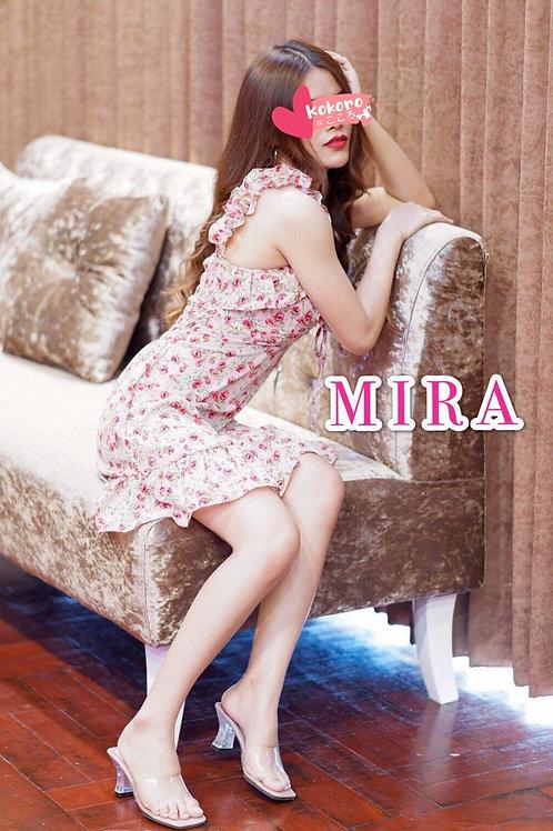 Mira ミラ