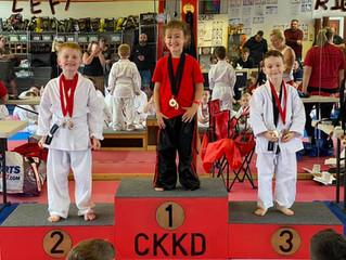 CKKD COMP round 2, 26th September 2021