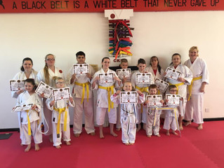Congratulations To Those Who Graded