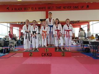 CKKD COMP round 1