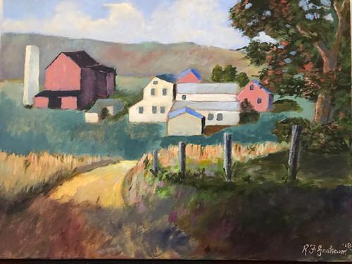 Holmes County Farm