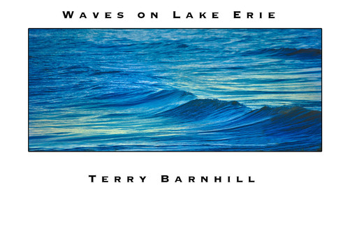 Waves on Lake Erie