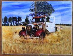 1934 GMC Truck