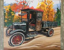 1924 FordModel T