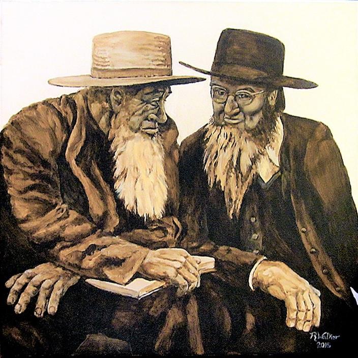 Amish Bishops