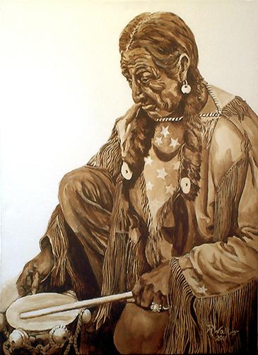Cheyenne Drums