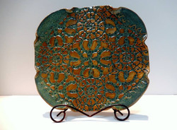 Pottery by Design
