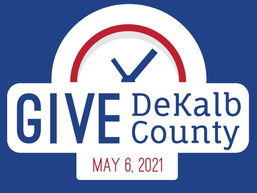 Give DeKalb 2021