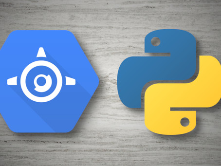 The new Google App Engine Standard Python 3.7 Runtime