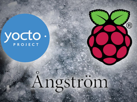 Compiling a Linux Distro for a Raspberry Pi using Yocto