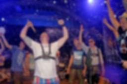 Weltrekord Martin Klee