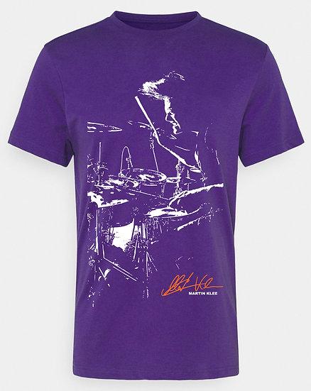 """T-Shirt """"MK"""" Artist"""