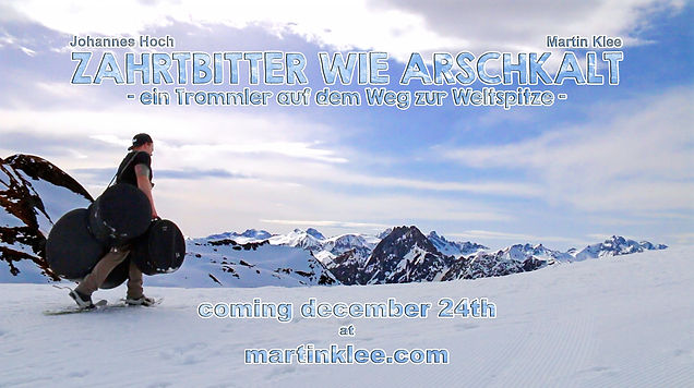 Martin Klee - groove mountain mit text.j