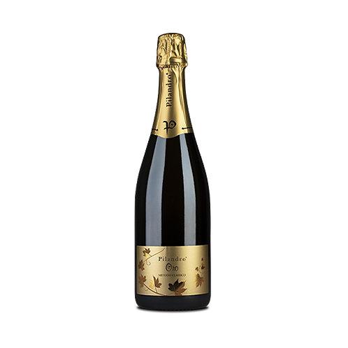 Oro vino spumante brut millesimato metodo classico