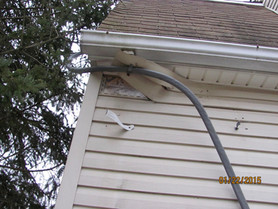 DYI Electric Service Installation