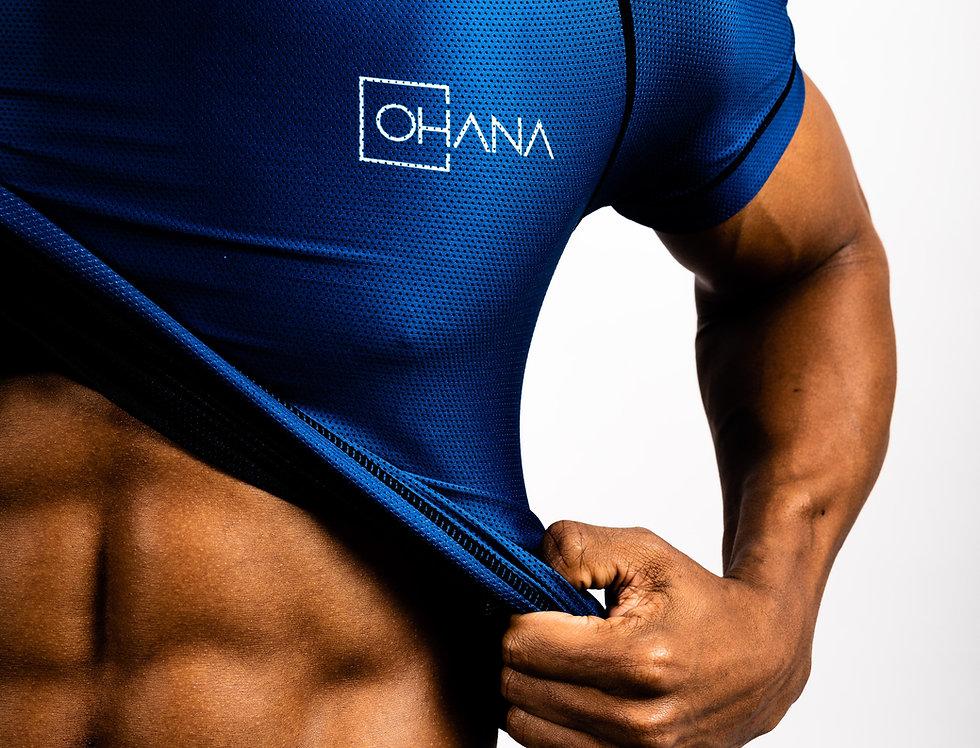 OHANA MAN SHIRT