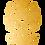 Thumbnail: Panettone Antica Pasticceria Ferrua 3000 gr in Cappelliera Storica