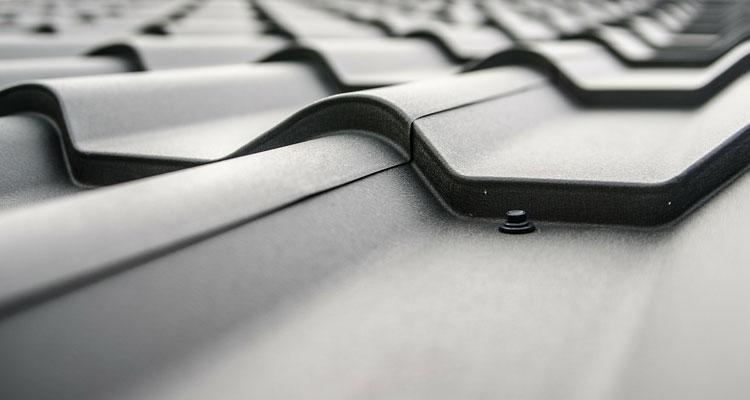 Metal palmer roofing
