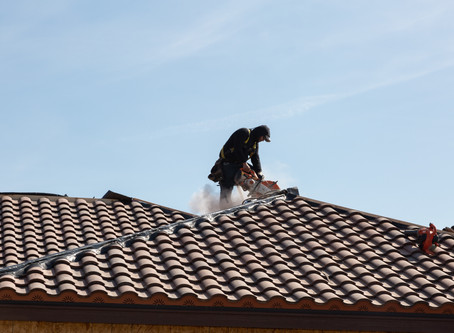 5 Reasons you should get a free quote from Palmer Roofing.