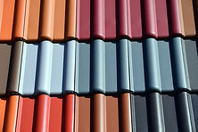 Palmer Roofing available products