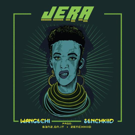 Wangechi - Jera