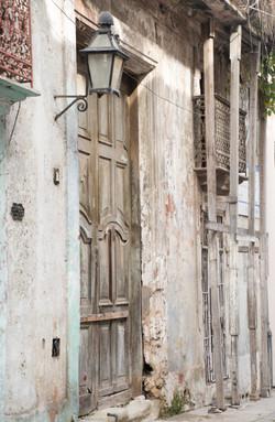 Habana portoni coloniali