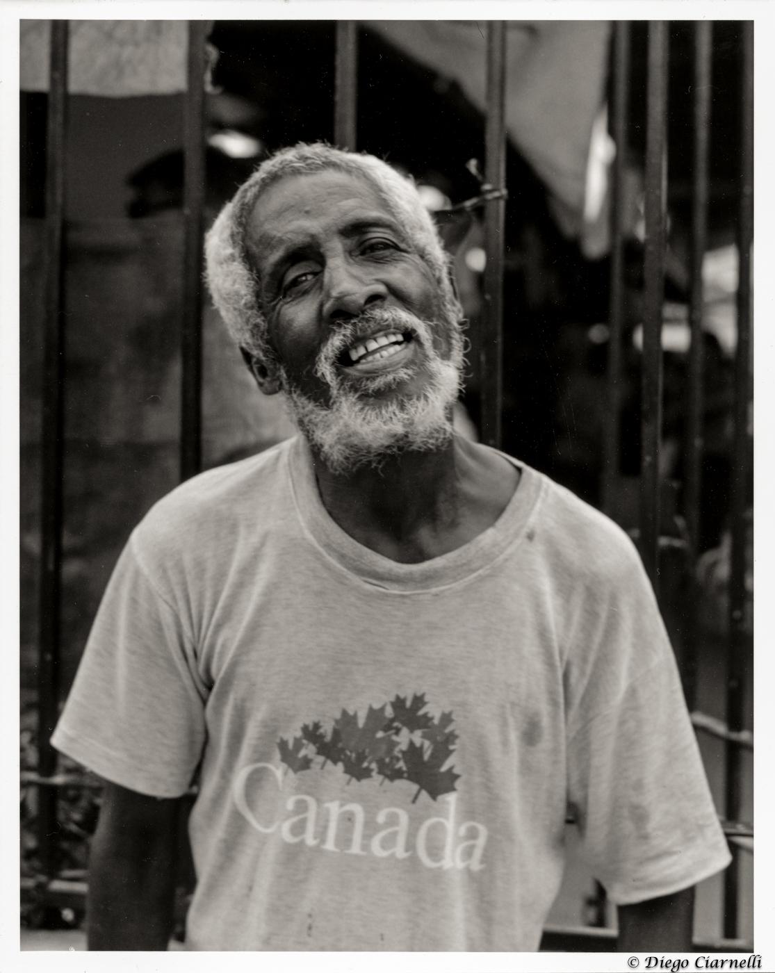 Sorriso Cubano