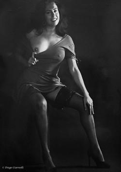 Anita Bohéme