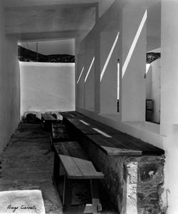Asinara Refettorio