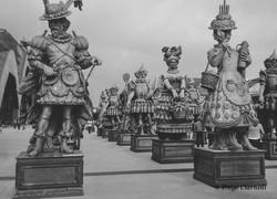 Gruppo Statue