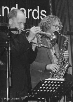 Tromba e sassofono