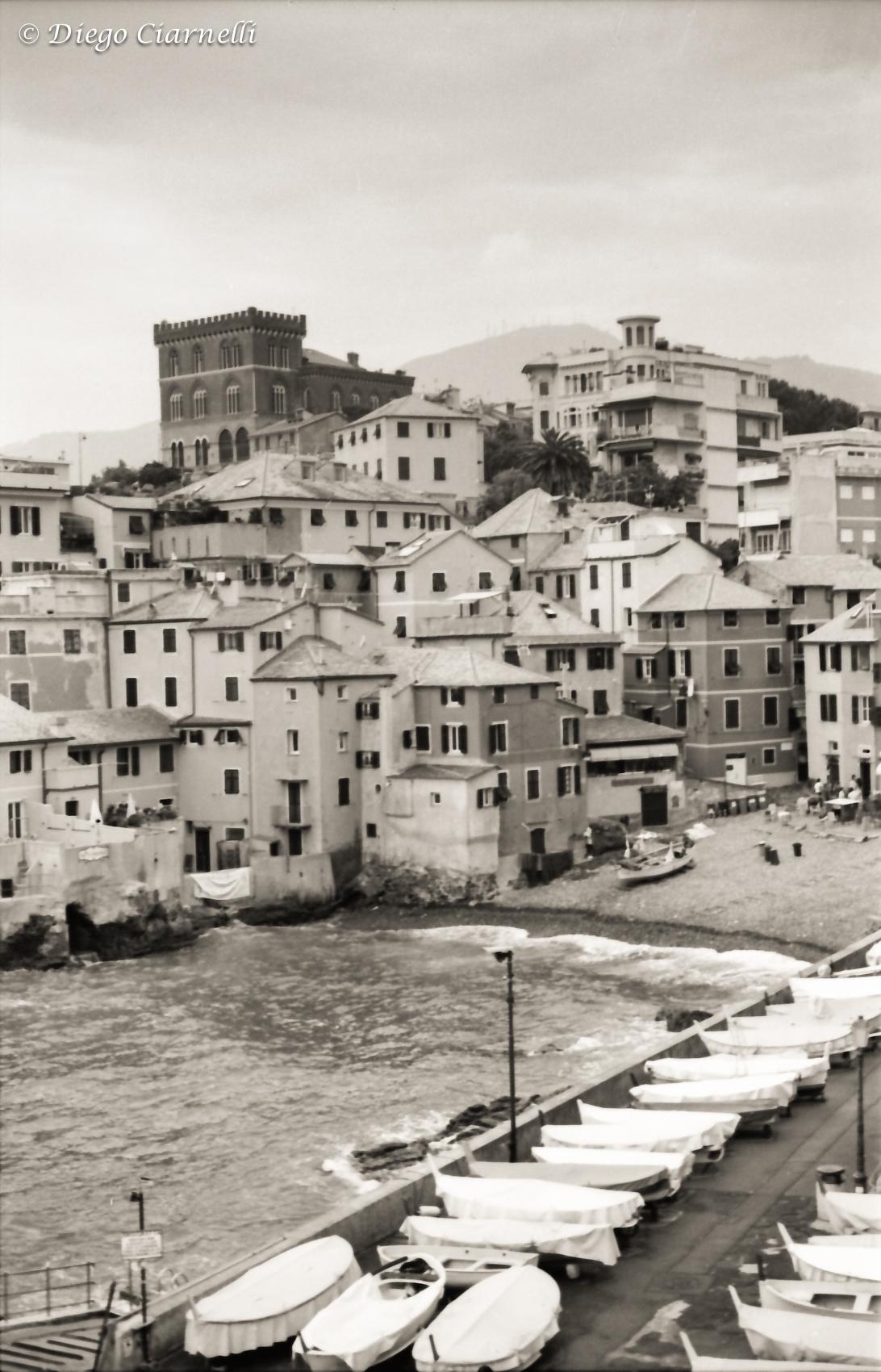 Genova Boccadasse