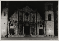 Avana Cattedrale