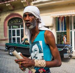 Volti Cubani