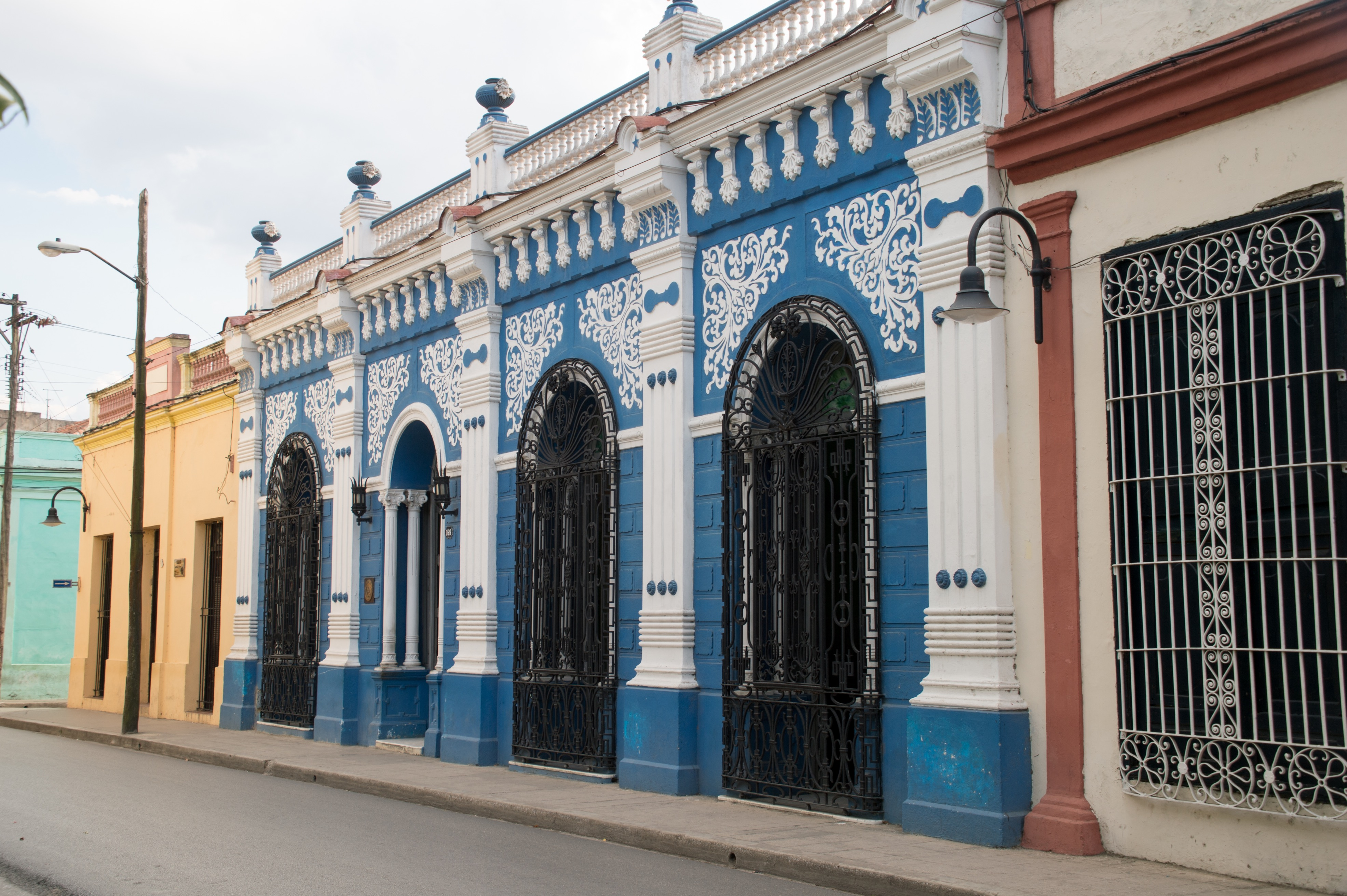 Pastelli Cubani