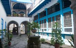 Habana casa coloniale