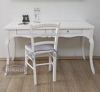 האוס אין - שולחן כתיבה דגם לואי