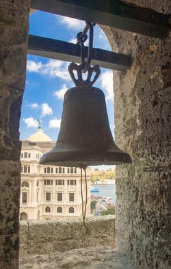 Habana torre campanaria