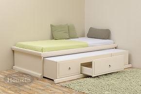 מיטת במה - האוס אין