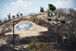 Santa Clara omaggio al Che