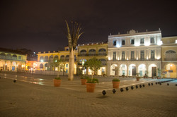 Habana Plaza Vieja
