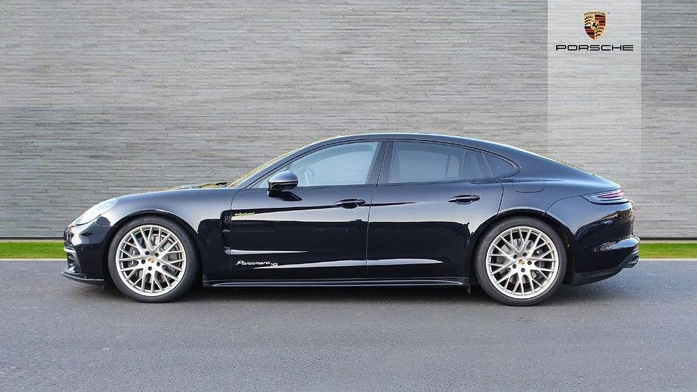 2020 Porsche Panamera 4 HYBRID plug in