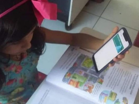 [Educação] Professores da rede municipal terão formação para enriquecer as aulas virtuais