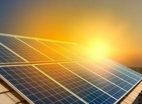 Bolsonaro afirma que vai barrar taxação sobre a produção e o consumo artesanal de energia solar.