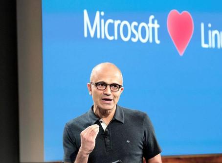 Versão do Windows 10 com kernel do Linux é lançada.